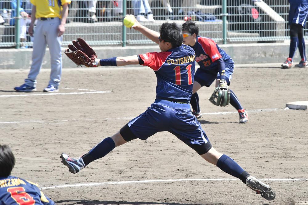 リーグ戦 平林金属-日本精工 試合レポート写真 11