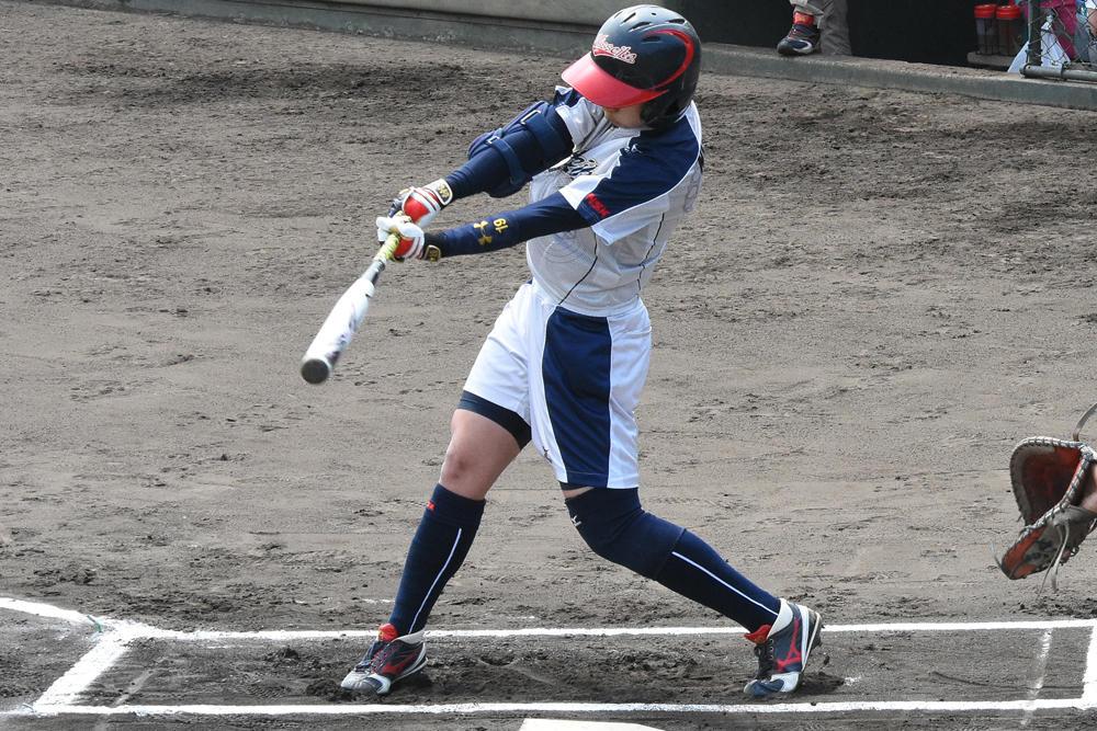 リーグ戦 日本精工-ペヤング 試合レポート写真 02