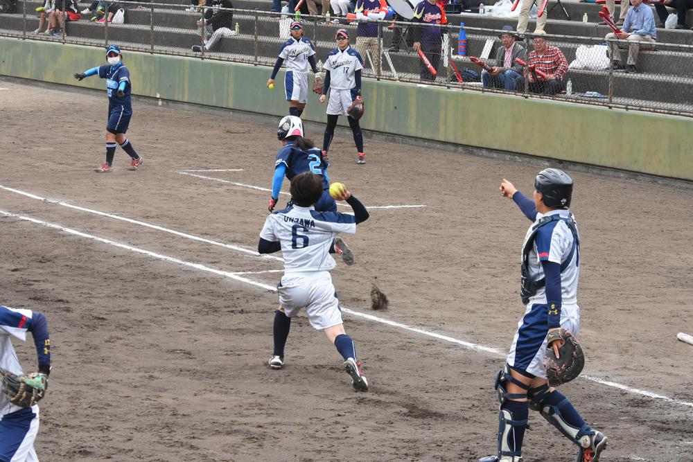 リーグ戦 日本精工-ペヤング 試合レポート写真 05