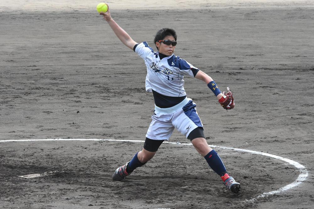 リーグ戦 日本精工-ペヤング 試合レポート写真 06