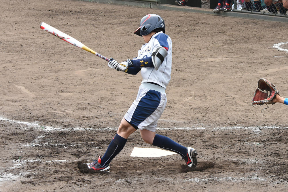 リーグ戦 日本精工-ペヤング 試合レポート写真 08
