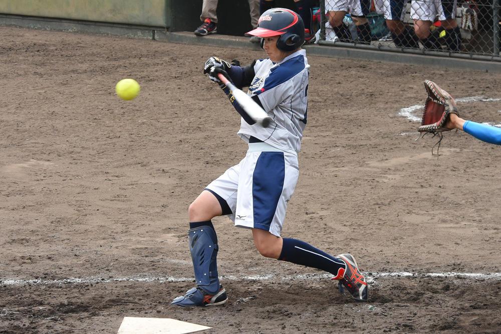 リーグ戦 日本精工-ペヤング 試合レポート写真 09