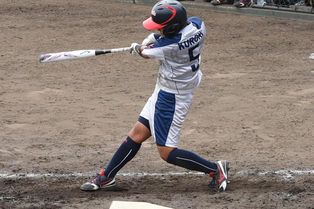 リーグ戦 日本精工-ペヤング 試合レポート写真 10