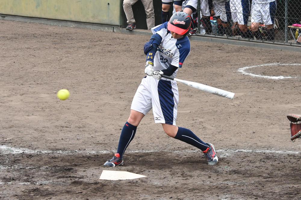 リーグ戦 日本精工-ペヤング 試合レポート写真 12