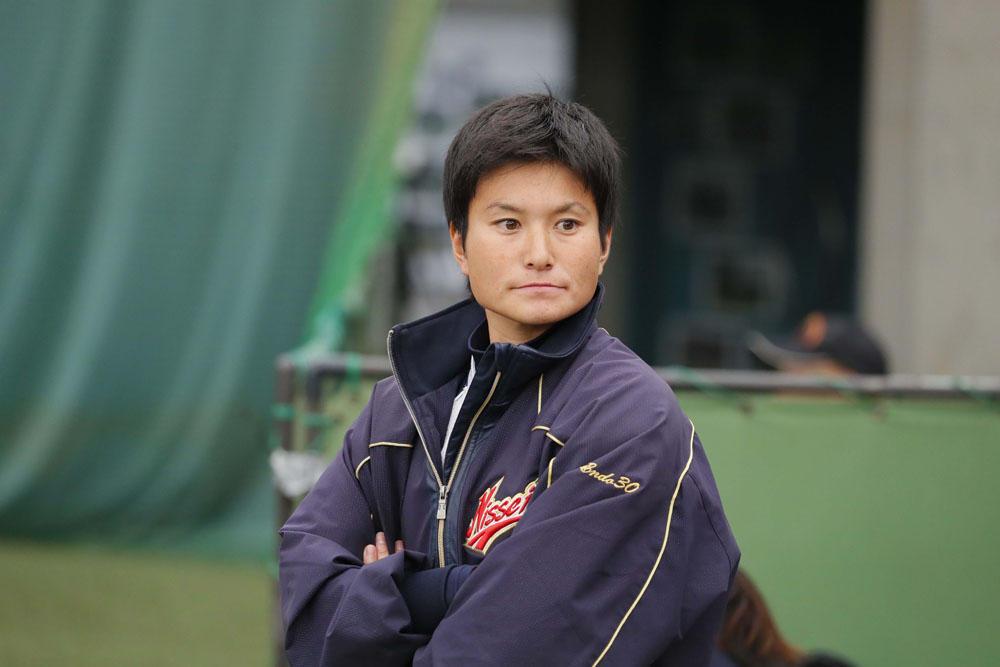 遠藤監督 2017 シーズン終了コメント 01