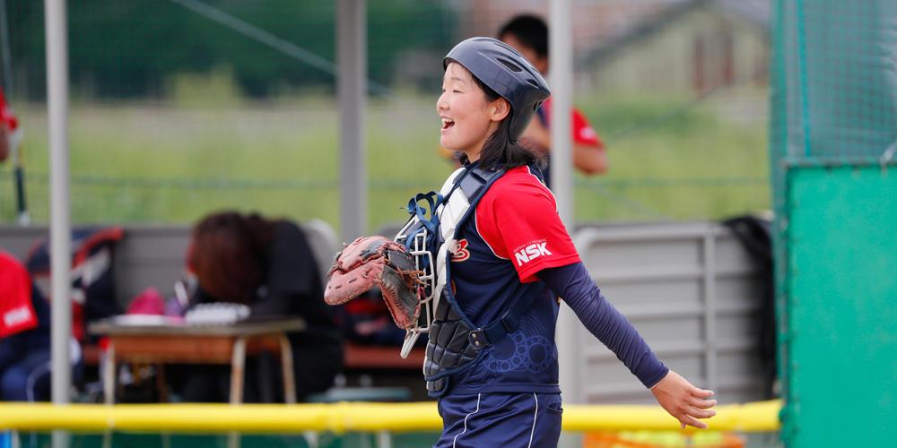 #2 重石華子選手インタビュー