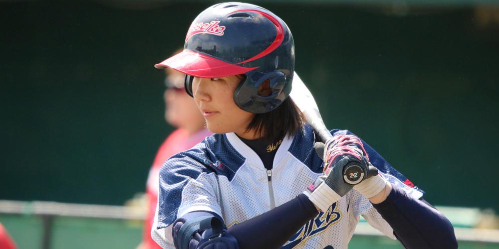 #22 山本悠未選手インタビュー