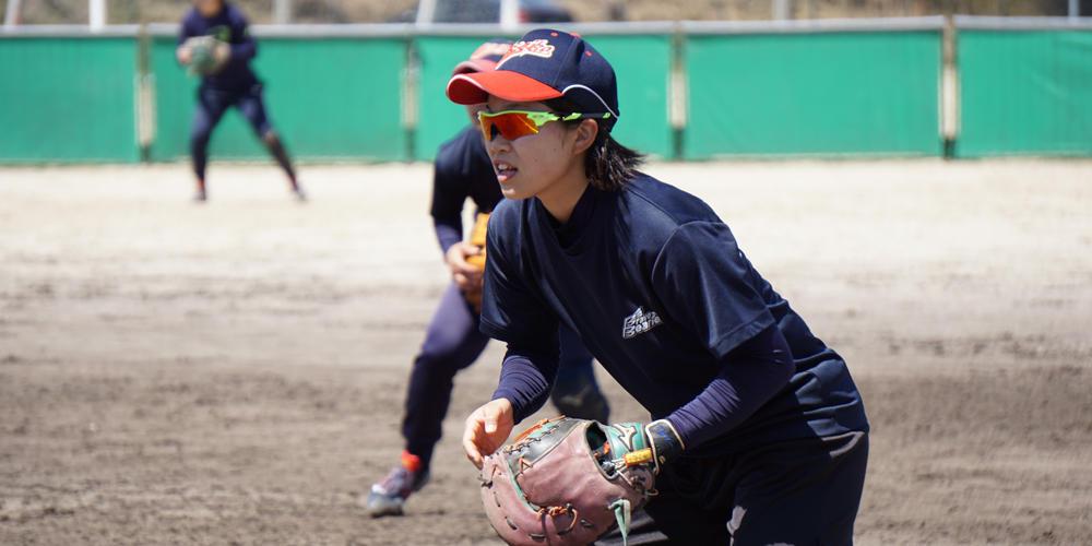 #23 松尾ほの華選手インタビュー