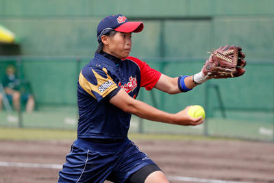 藤嶋投手、23 歳以下の日本代表として東アジアカップへ!