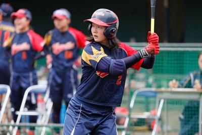 重石選手、19 歳以下の日本代表として世界大会に向け、強化合宿に参加!